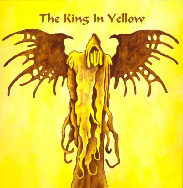 The Yellow King Avatar